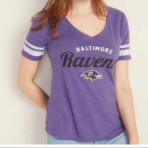 Baltimore Ravens Shirt Size Small